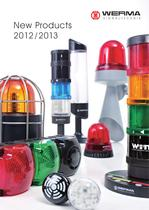 New Products 2012