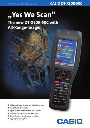 DT-X30R-50C