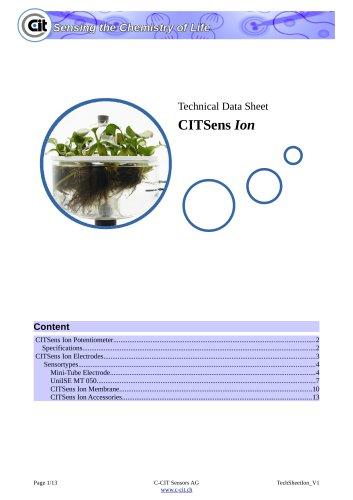 CITSens Ion
