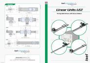 Linear Units LEZ 6/7/8/9