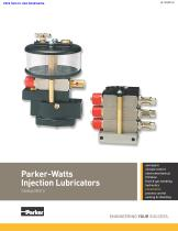 Injection Lubricators