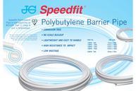 JG Speedfit® Polybutylene Barrier Pipe Leaflet