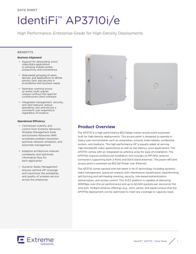 Access Point Pdf