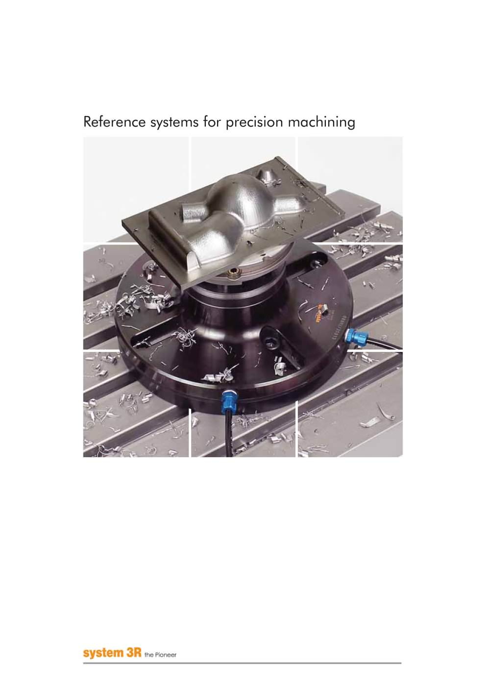Reference systems for precision machining - SYSTEM 3R - PDF ...