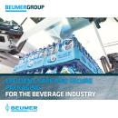 BEUMER Packaging for the Beverage Industry