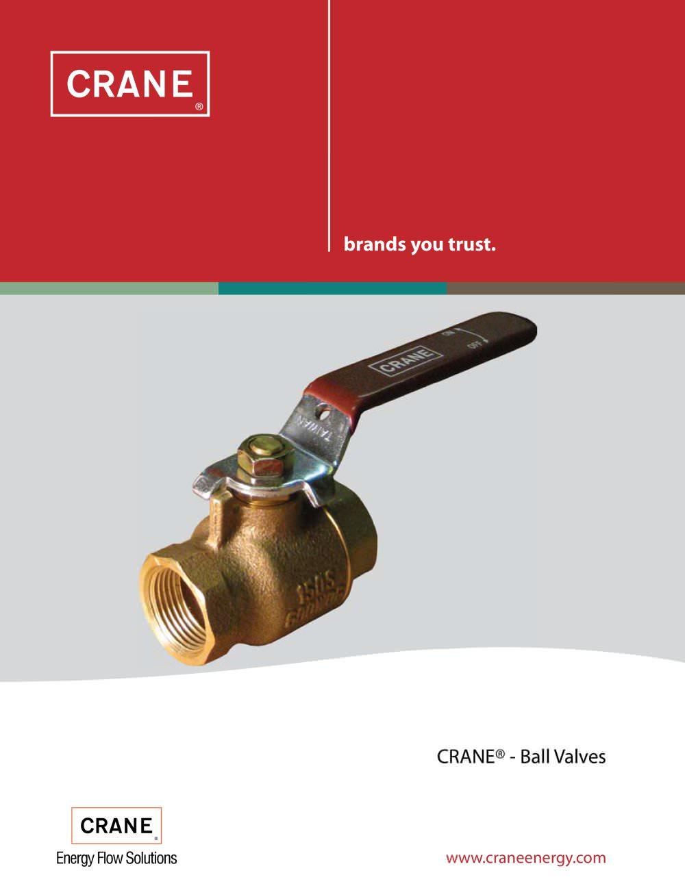 Crane ball valve crane process flow technologies gmbh pdf crane ball valve 1 16 pages ccuart Image collections