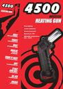 Heating Gun 4500