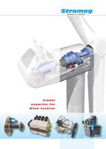 Wind Turbine Catalogue