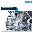 The new SP Series: Maximum Capacity – Minimum Footprint