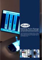 Stuart Melting Point brochure