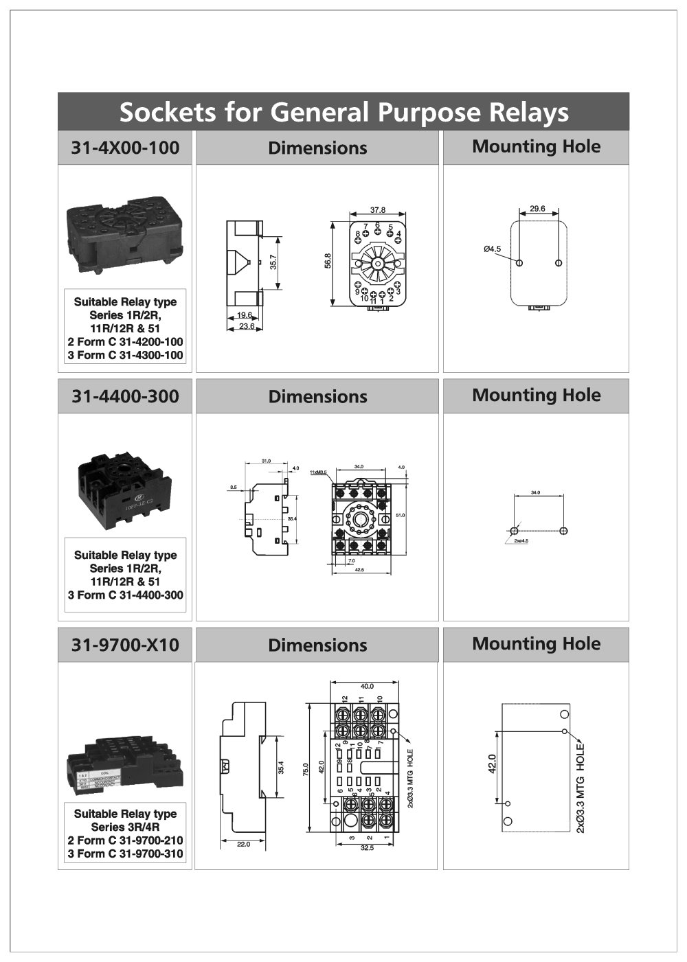 Fancy Purpose Of Relays Adornment - Best Images for wiring diagram ...