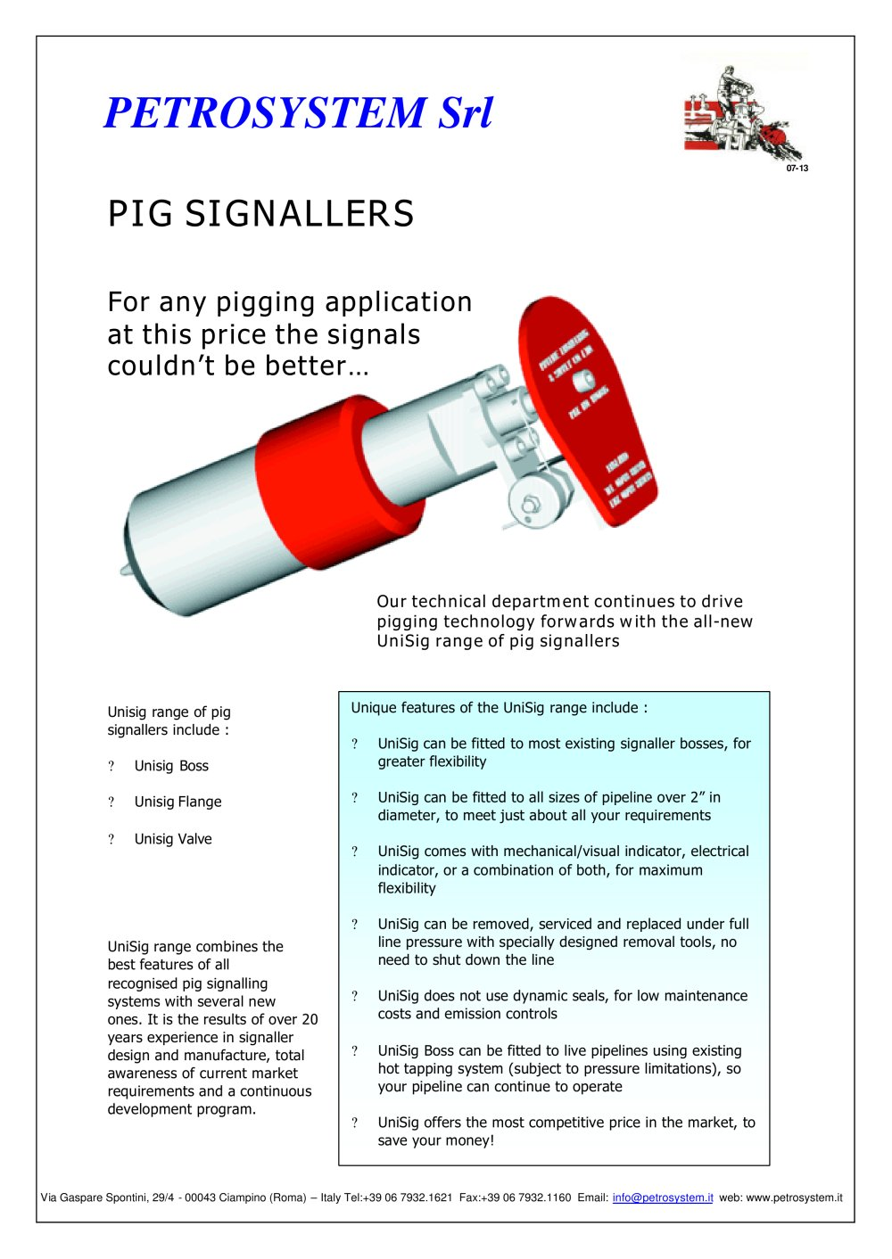 sporvekslere og signaler