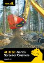 ALLU SC -Series Screener Crushers