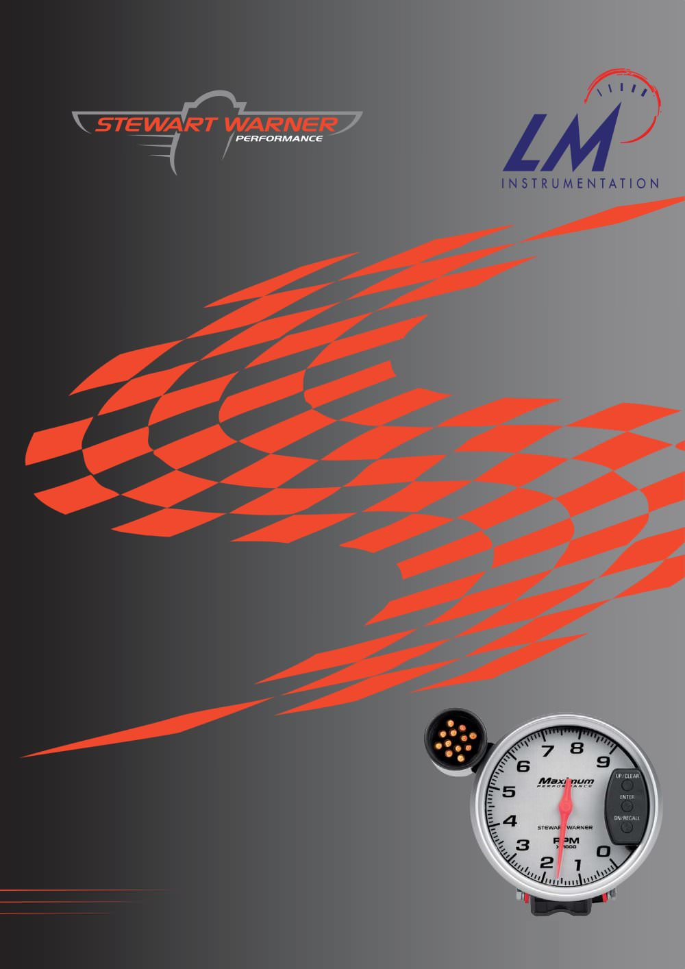 Stewart Warner Maximum Performance Tachometer Wiring Starting Know Tach Tuning And Competition Instruments Lm Rh Pdf Directindustry Com