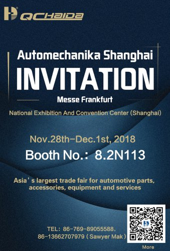 Asia Is Largest Trade Fair For Qutomotive Parts,Accessories,Equment And Services