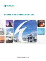 static VAR compensator (SVC)-Power Quality Control