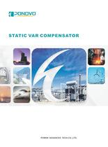 Static Var Compensator(SVC) serves as the Flexible AC Transmission System (FACTIS).