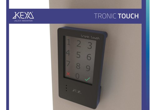 Tronic Touch
