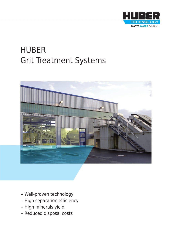 Grit Treatment   1 / 6 Pages