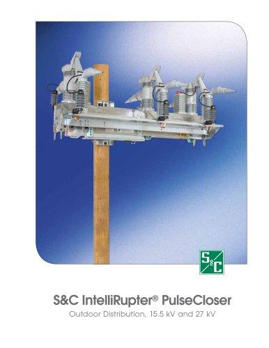 IntelliRupter PulseCloser