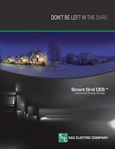 Smart Grid CES Community Energy Storage
