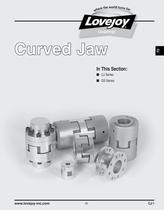 Curved Jaw catalog