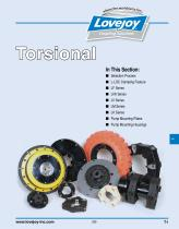 Torsional catalog