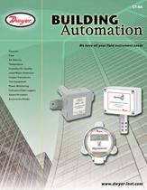 Building Automation Catalog (CT-BA)