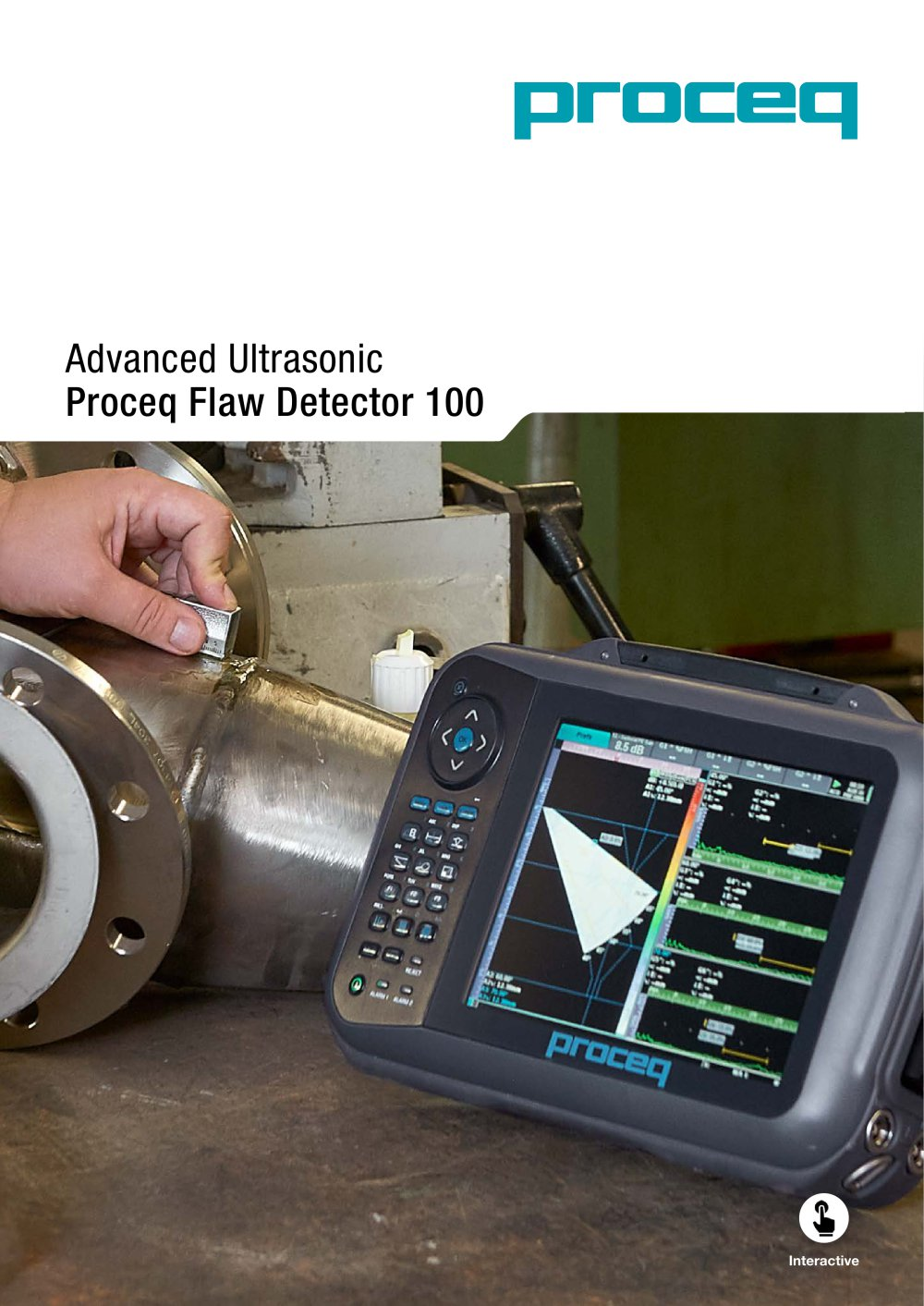 Detection technicians pdf ultrasonic for flaw