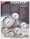 Commercial Gauges - Type 1005 - 1005P
