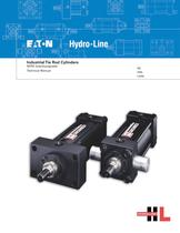 Hydro-Line&reg; N5 Series Cylinders
