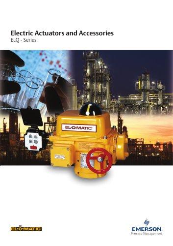 ELQ series - EL-O-MATIC - PDF Catalogs | Technical Documentation