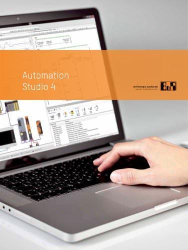 Automation Studio 4