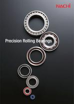 Precision Rolling Bearings