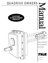 Falk? Quadrive® Shaft Mounted Drive