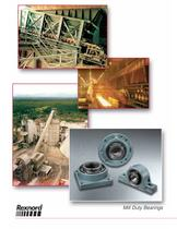 Rexnord® Mill Duty Bearing Catalog
