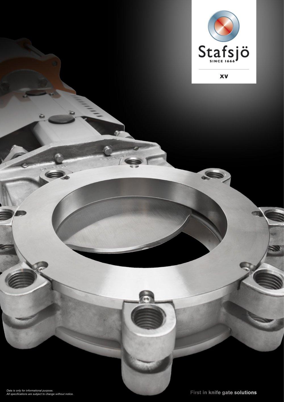 Knife gate valve xv ebro armaturen gebr brer gmbh pdf knife gate valve xv 1 4 pages pooptronica Images