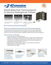 Blade Path Thermocouple Kit