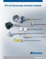 RTD and Thermocouple Assemblies Handbook