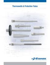 Thermowell Catalog - 6033