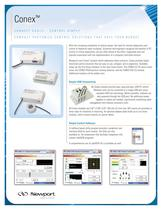 Photonics Control Devices, Conex�