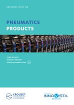 Pneumatics products