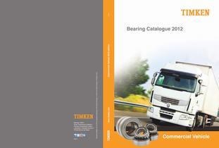 Commercial Vehicle Catalog