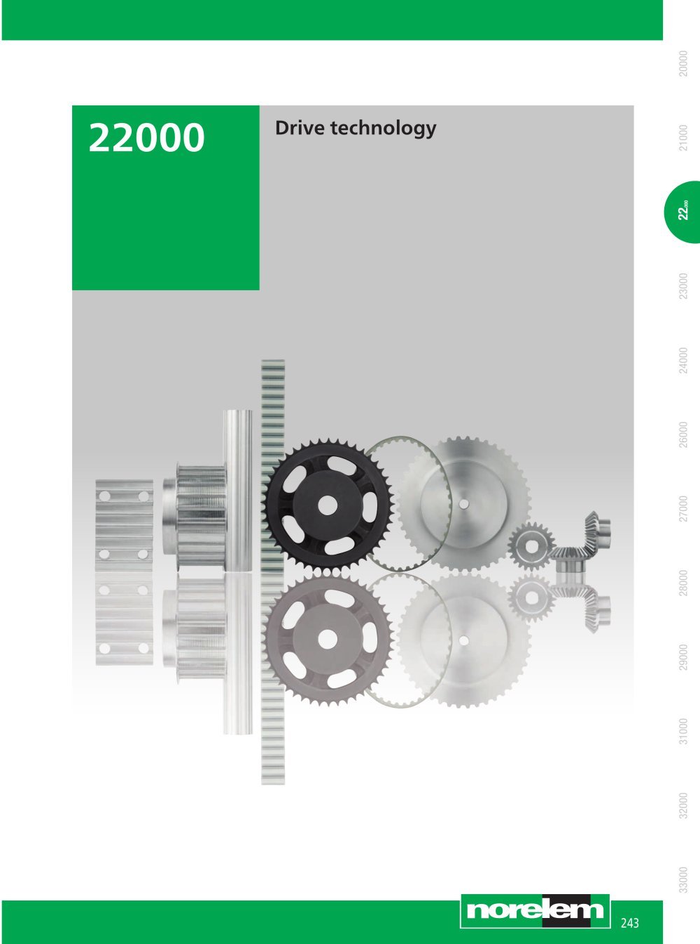catalogue norelem pdf