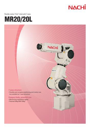 MR20/20L
