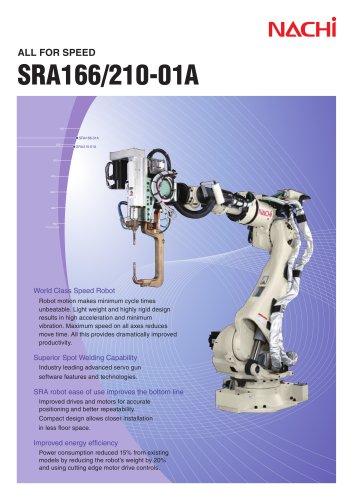 SRA166/210-01A