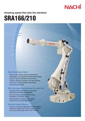 SRA166/210