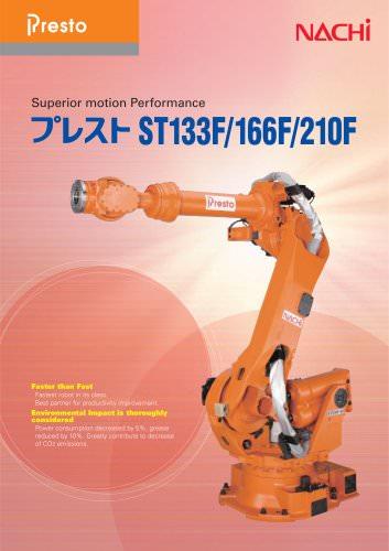 ST133F/166F/210F
