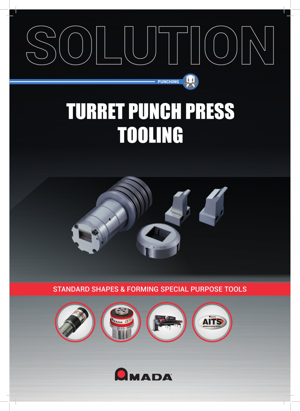 turret punch press tooling amada pdf catalogue technical rh pdf directindustry com Amada Press Brake Parts Catalog Amada CNC Punch Press