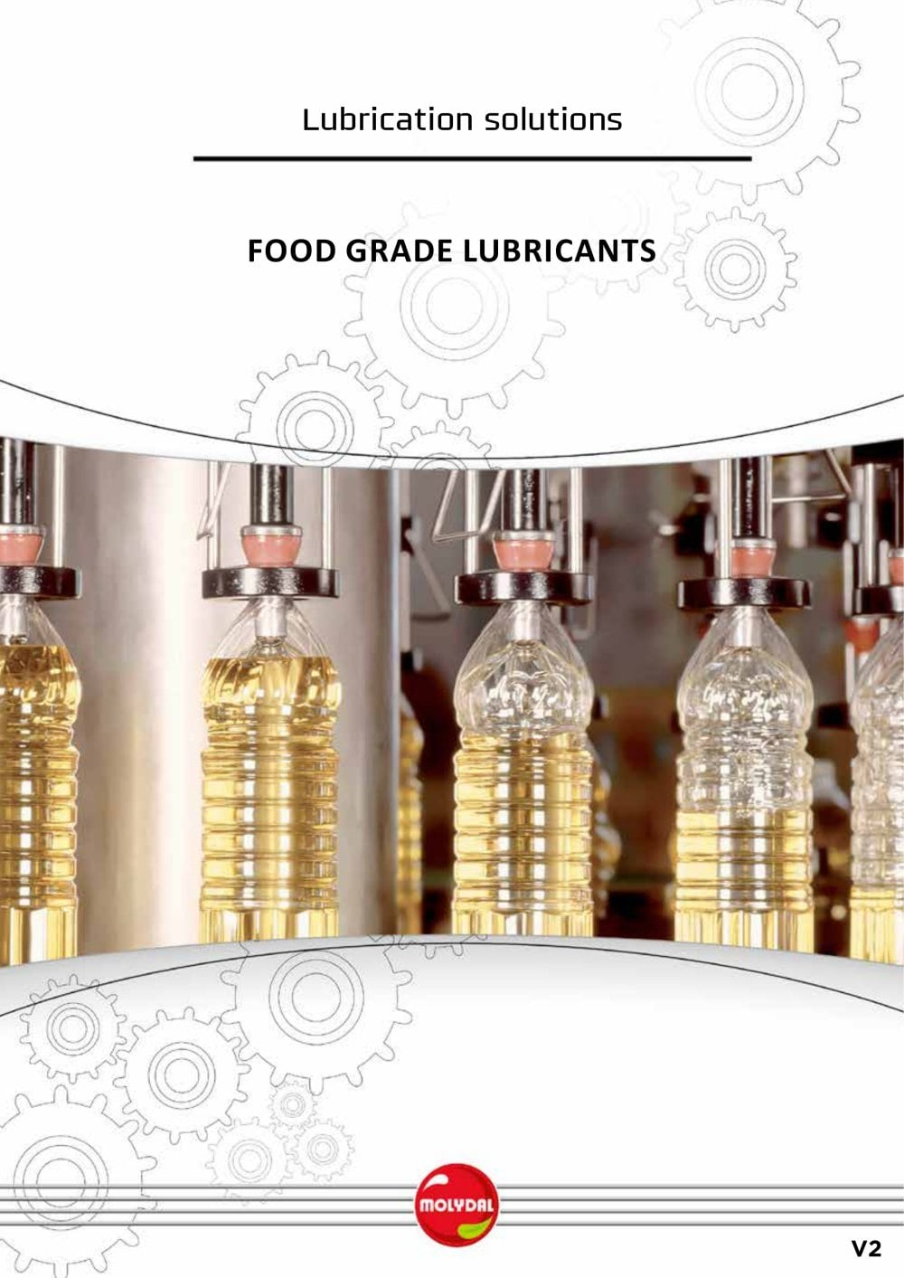 Food Grade Lubricants Molydal Pdf Catalogs Technical